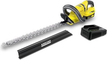 Karcher HGE 18-50 Cordless Hedge Cutter