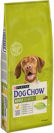 Purina Dog Chow Adult With Chicken 14kg