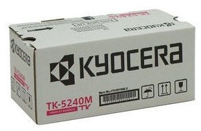 Tonera kasete Kyocera TK-5240M Toner Cartridge Magenta