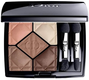 Christian Dior 5 Couleurs Eyeshadow Palette 7g 647