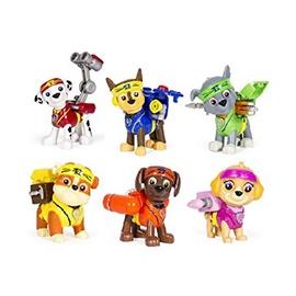 Rotaļlietu figūriņa Spin Master Paw Patrol Hero Pups 6026592