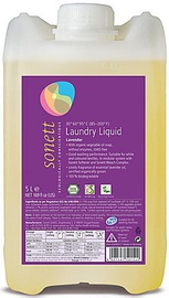 Sonett Laundry Washing Liquid Lavender 5l