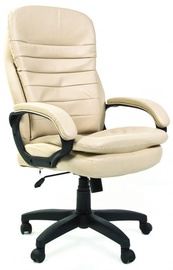 Chairman 795LT Eco-leather White