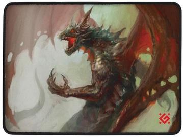 Defender Gaming Mouse Pad Dragon Rage M