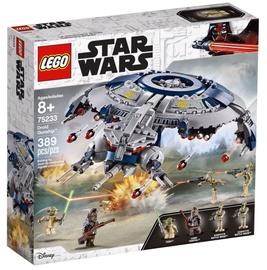 Konstruktorius Lego Star Wars Droid Gunship™ 75233, nuo 8 m.