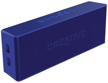 Belaidė kolonėlė Creative Muvo 2 Wireless Speaker Blue