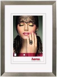 Hama Santa Cruz Plastic Frame 13x18cm Steel