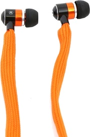 Ausinės Omega Freestyle FH2112 Shoelace Orange