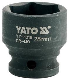 Yato Hexagonal Impact Socket 1/2'' 28mm