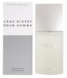 Tualetes ūdens Issey Miyake L´Eau D´Issey 200ml EDT