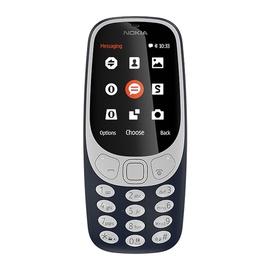 Mobilusis telefonas Nokia 3310 (2017), 16 MB, DS