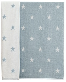 Ardenza Terry Towel Stars 70x120cm Jeans