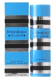Parfüümid Yves Saint Laurent Rive Gauche 50ml EDT