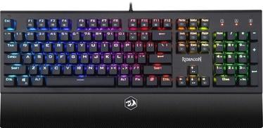 Игровая клавиатура Redragon Aryaman K569 Outemu Blue EN