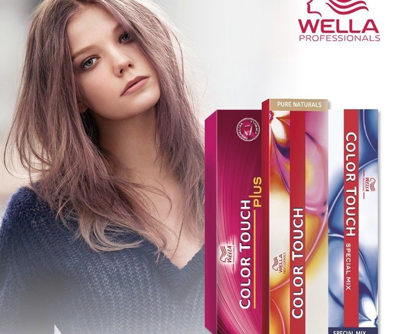 Wella Professionals Color Touch Hair Color Vibrant Reds 60ml 3/66
