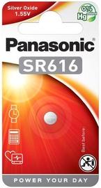 Panasonic Silver Oxide SR616
