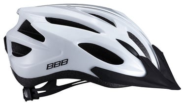 BBB Cycling BHE-35 Condor M White