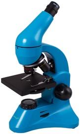 Levenhuk Rainbow 50L Plus Microscope Blue