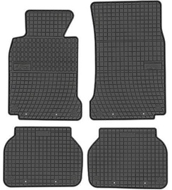 Frogum BMW 5 series E39 1996-2003 Rubber Floor Mats