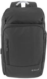 Tellur Business L Notebook Backpack 17.3'' Black