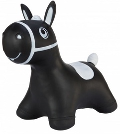 Tootiny Hoppimals Jumping Horse Black
