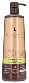 Plaukų kondicionierius Macadamia Ultra Rich Moisture Conditioner, 1000 ml