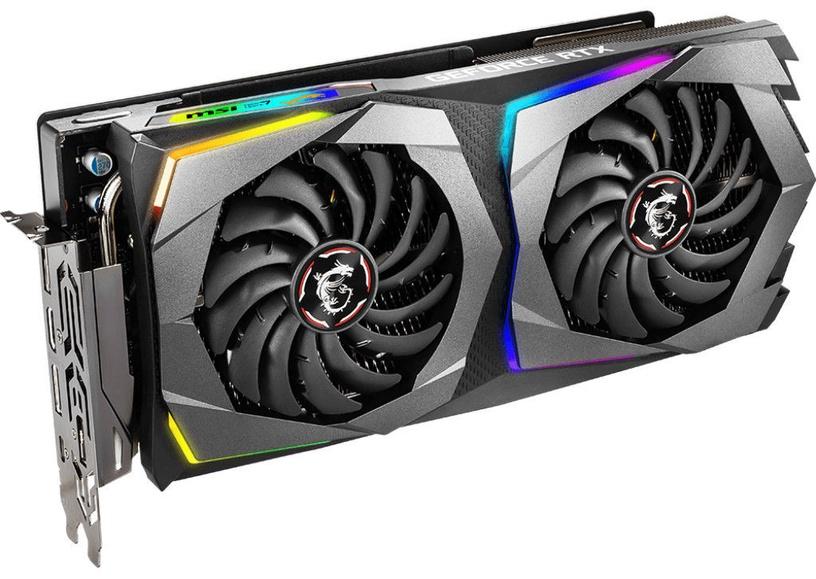 MSI GeForce RTX 2070 GAMING Z 8GB GDDR6 PCIE V373-007R