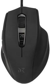 Dream Machines DM2 Supreme Optical Gaming Mouse Black