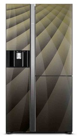 Hitachi R-M700VAGRU9X Refrigerator Diamond