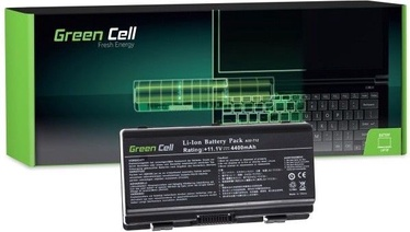 Green Cell AS29 Laptop Battery Asus X51 / X58