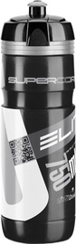 Велосипедная фляжка Elite Super Corsa 750 ml Black