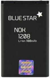 BlueStar Battery For Nokia 1100/1200 1100mAh
