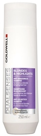 Goldwell Dualsenses Blondes Highlights Shampoo 250ml