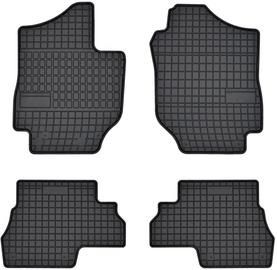 Автомобильные коврики Frogum Suzuki Jimny II Rubber Floor Mats