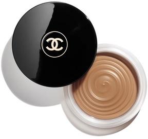 Пудра-бронзатор Chanel Les Beiges Healthy Glow 390 Soleil Tan Bronze, 30 г