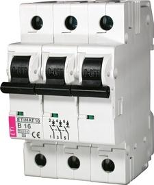 Automatinis jungiklis Eti S-193C , 3P, C, 50A, 10kA