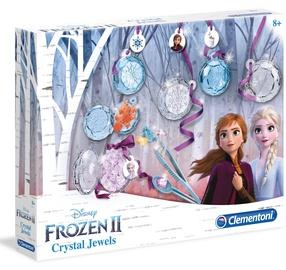 Clementoni Frozen II Crystal Jewels 18511