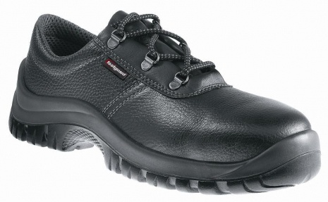 Footguard Work Shoes Solid Low 641850 S3 43