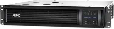 APC Smart UPS 1500VA SMT1500RMI2UNC
