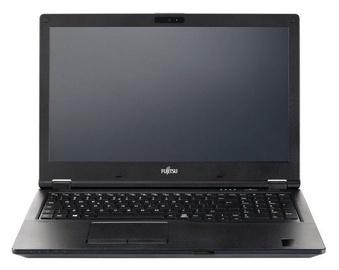 Fujitsu Lifebook E559 Black VFY:E5590M252FPL