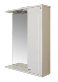 Norta Kvadro 06 L Bathroom Cabinet White