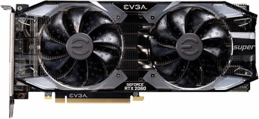 EVGA GeForce RTX 2060 Super XC Gaming 8GB GDDR6 PCIE 08G-P4-3162-KR
