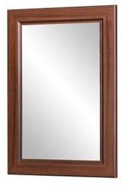 Bodzio Mirror Aga 52x73cm Walnut