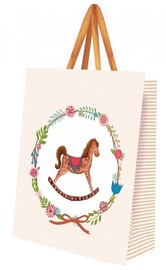 Cozywood Little Horse Paper Gift Bag