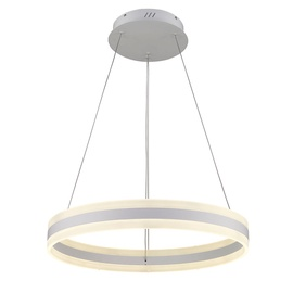 Gaismeklis DUBBLE, A1803-1, 60W, LED, D60
