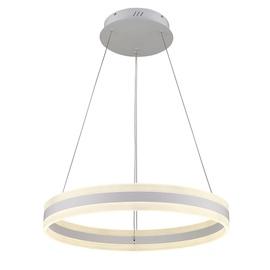 Pakabinamas šviestuvas DUBBLE, A1803-1, 60W, LED, D60