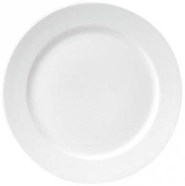 Leela Baralee Simple Plus Plate with Rim 31cm