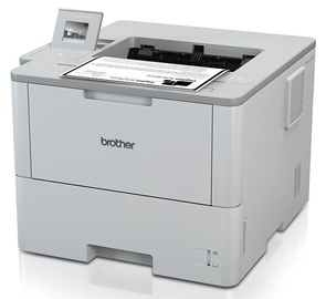 Lāzerprinteris Brother HL-L6450DW
