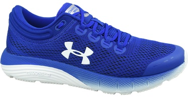 Under Armour Charged Bandit 5 Mens 3021947-401 Blue 44.5