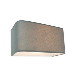 Sieninis šviestuvas Domoletti WL17042, 40W, E14